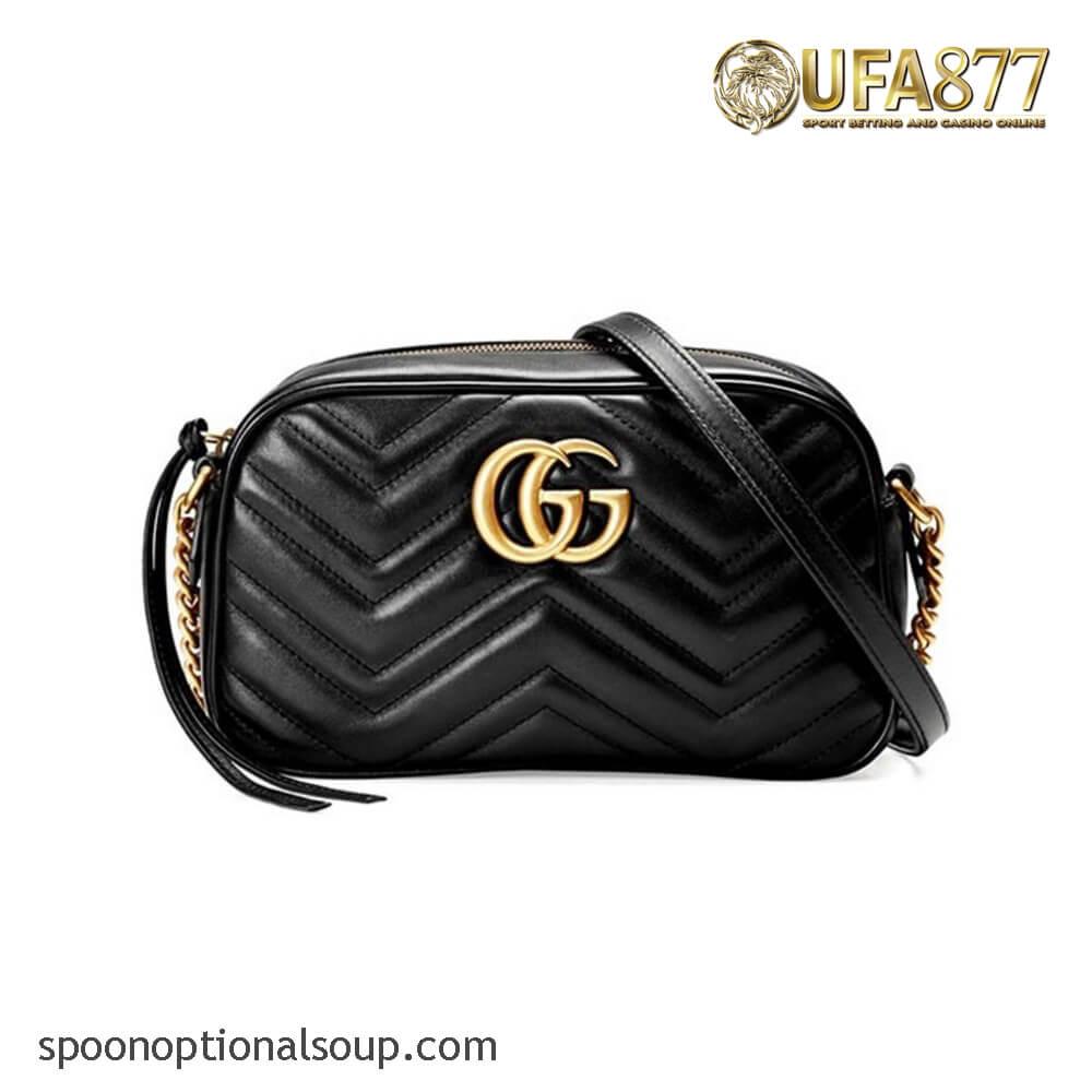Gucci Marmont กระเป๋าแบรนด์ดังที่น่าสนใจ
