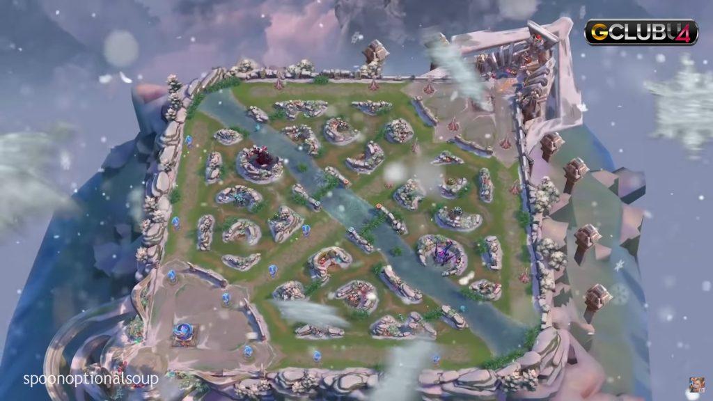 สนามรบ Arena of Valor / ROV