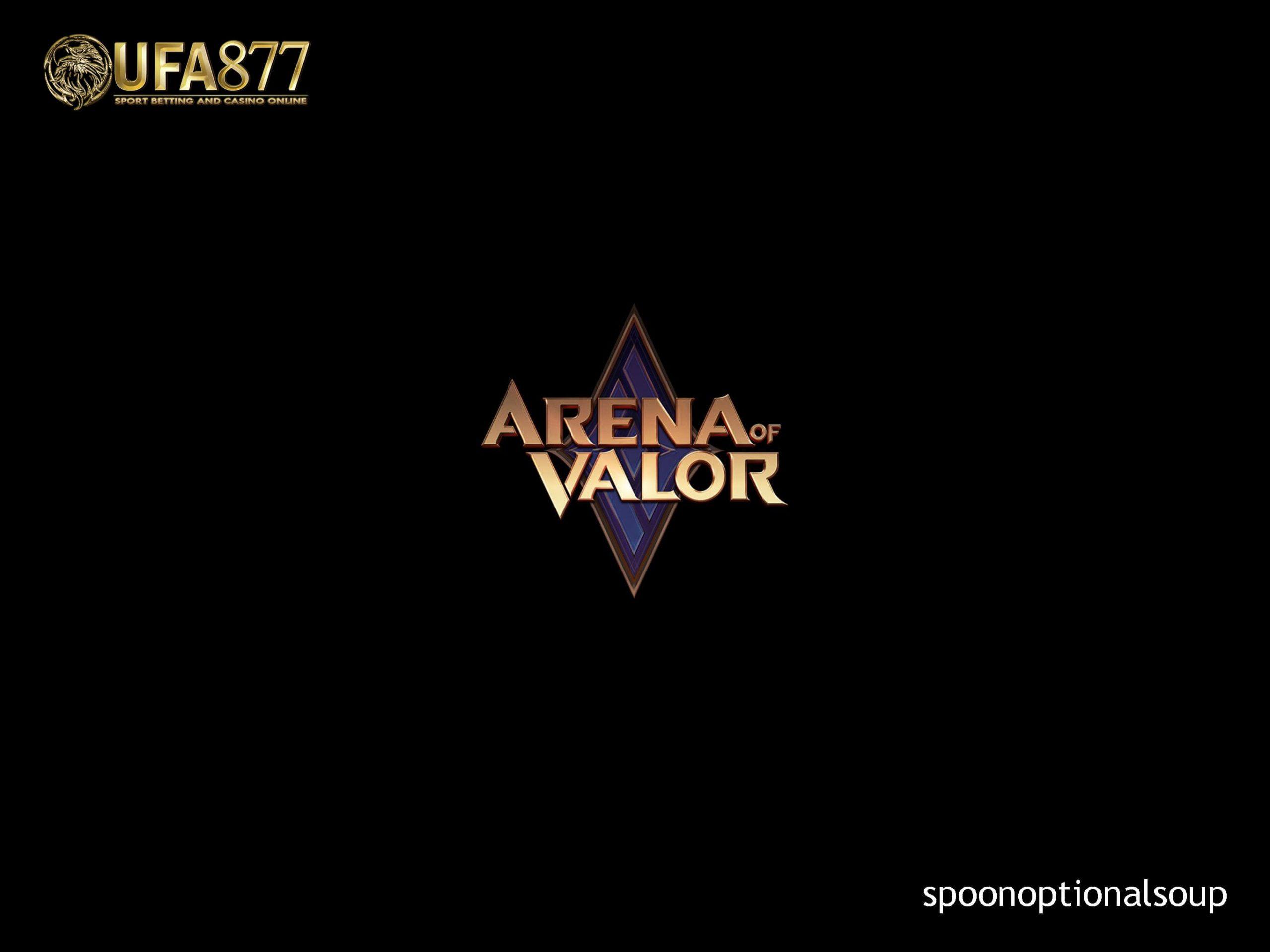 Arena of Valor ความรู้ที่น่าสนใจ Ep.1
